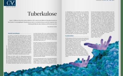 DFP-Literaturstudium: Tuberkulose