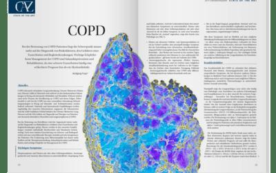 DFP-Literaturstudium:COPD