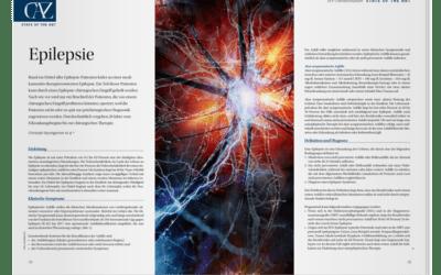 DFP-Literaturstudium: Epilepsie