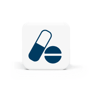 Icon Medikamente