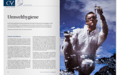 State of the Art: Umwelthygiene