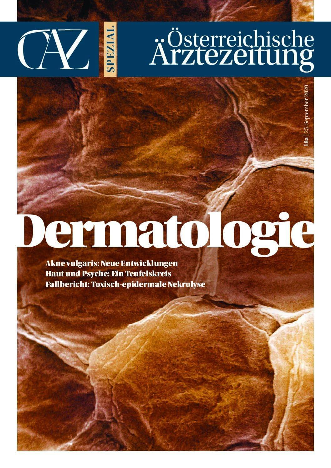 OAZ Spezial Dermatologie 2020