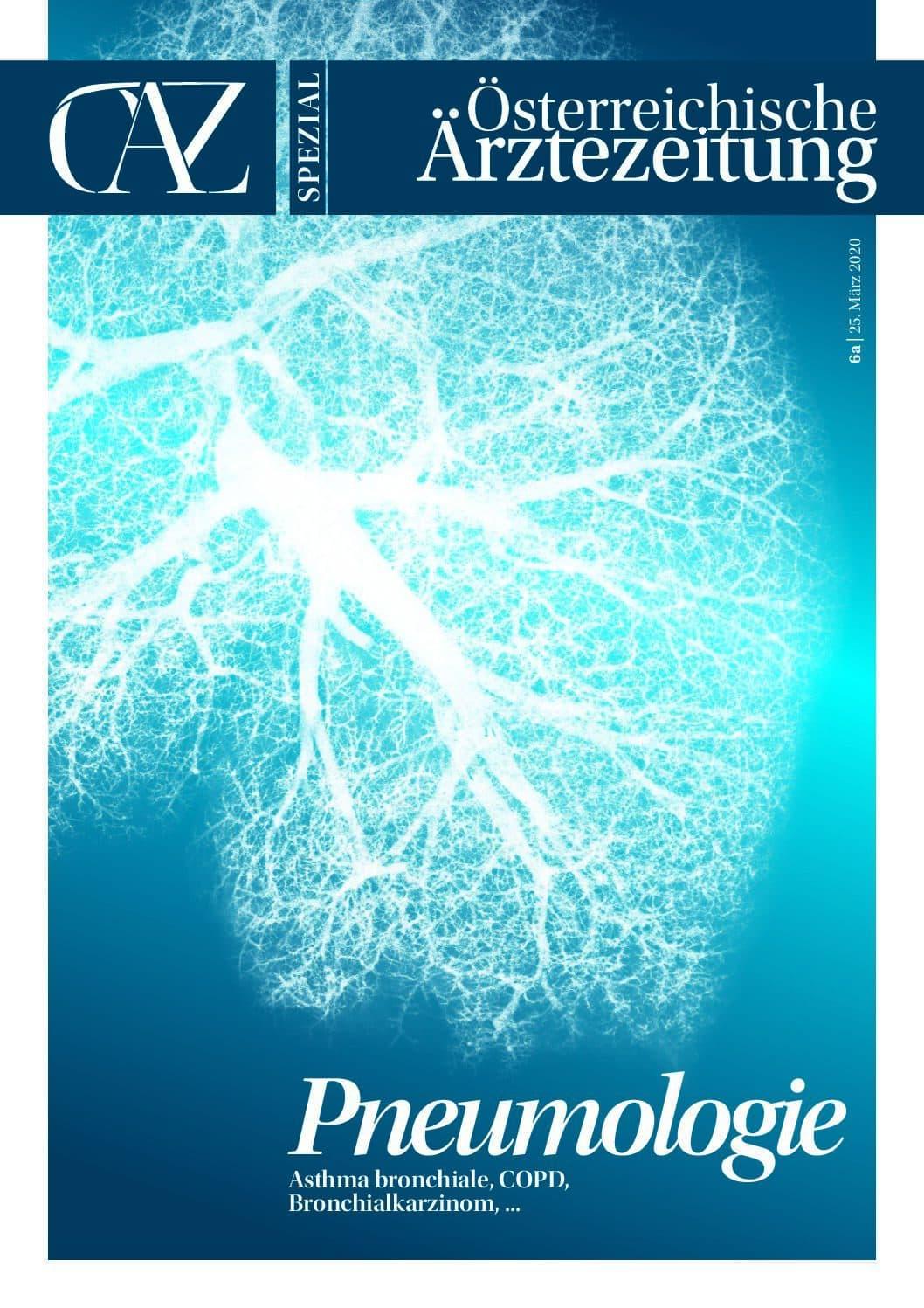 OAZ Spezial Pneumologie 2020