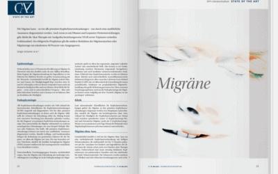 DFP-Literaturstudium: Migräne