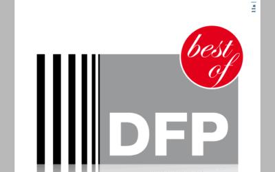 DFP-Literaturstudium: Expertise &profunde Kenntnis