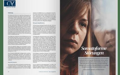 DFP-Literaturstudium – State of the Art: Somatoforme Störungen
