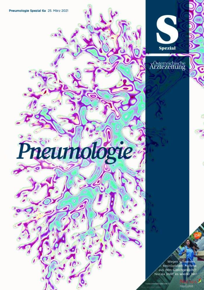 OAZ-Spezial 06-2021-Pneumologie