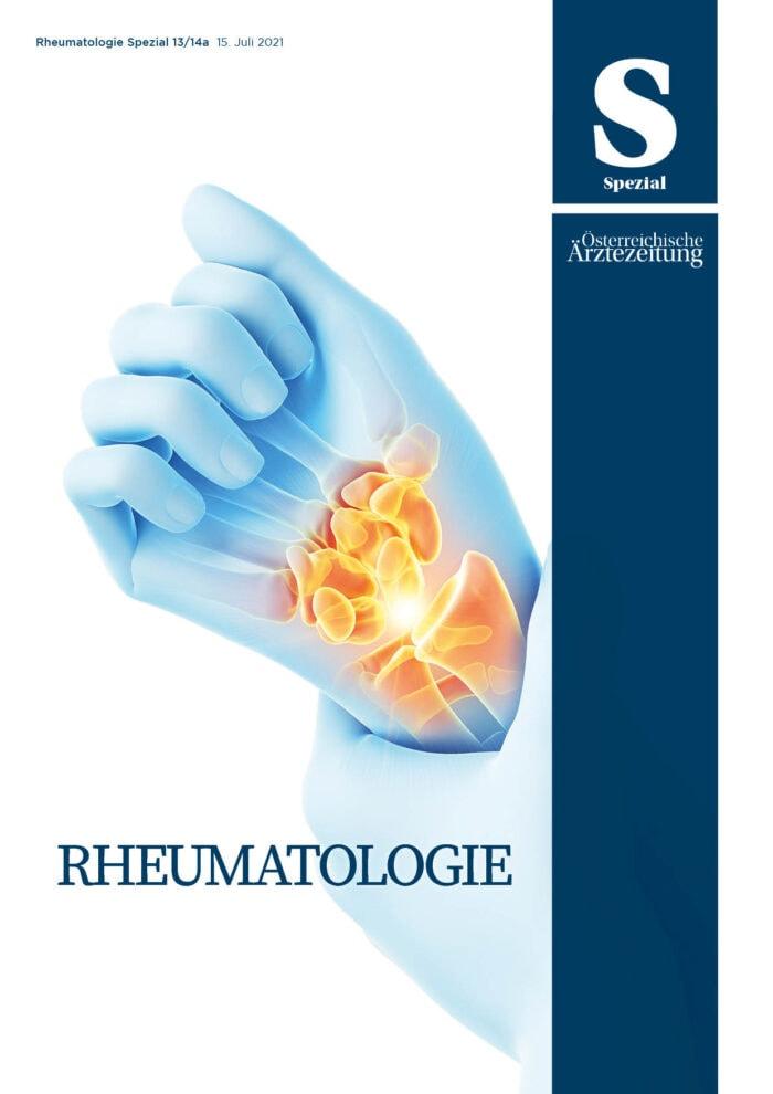 OAZ Spezial 13-14-2021 Rheumatologie
